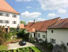 Schloss Stefling