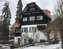Landhaus 17 Regensburg