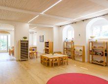 Kindergarten Erdenkinder, Dresden