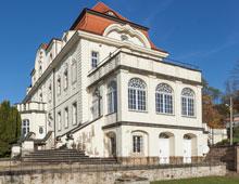 Kindergarten Villa Wollner, Dresden