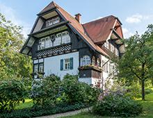 Landhaus A, Regensburg/Dechbetten