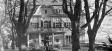 Historische Villa Wollner