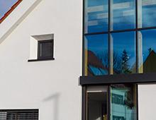 Wohnhaus K, Zusmarshausen