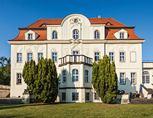 Villa Wollner, Dresden