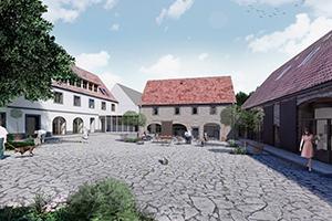 Vorwerk7, Dorf Wehlen