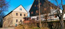 Umgebindehaus in Cunnersdorf